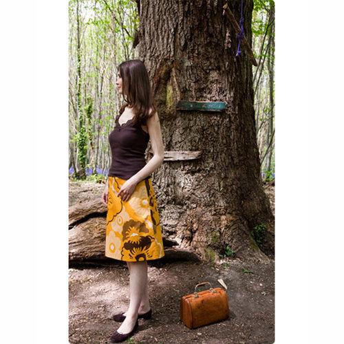 Clothkits DIY skirt Alice
