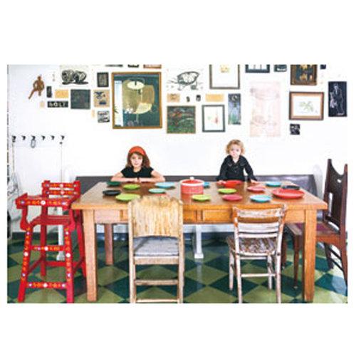 Paumes Japans interior book San Francisco Kitchens