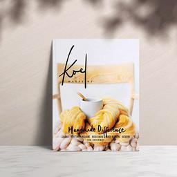 Koel Magazine KOEL magazine  no. 9
