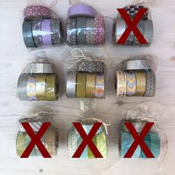 MT masking tape MT sets