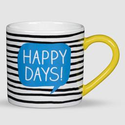 Happy Jackson Mug Happy Days