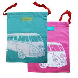 Pearl Earl Washbag VW Camper bus