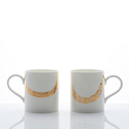 Peter Ibruegger Mug Bling Bling