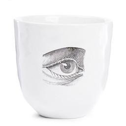 Magpie Rose Eye