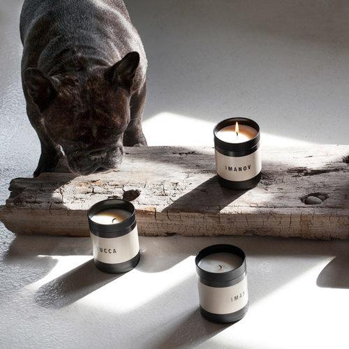 Humdakin Scented candle Manov