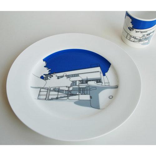 Set Plates Modernist