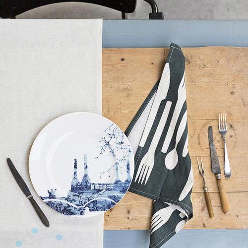 Scandinavische producten voor op tafel