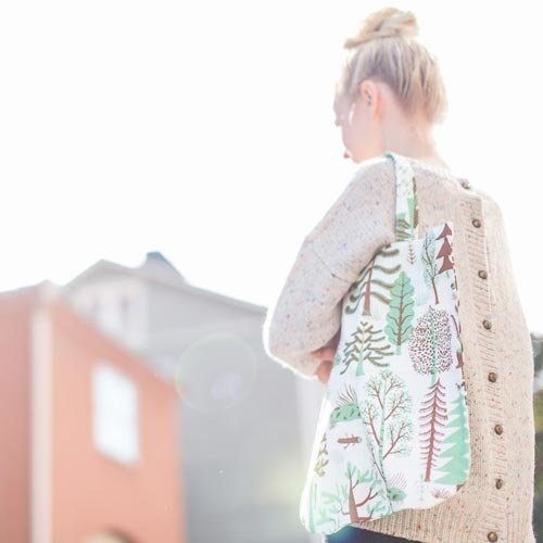 Scandinavian life-style accessoires