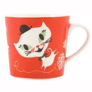 Littlephant Catfun Mug