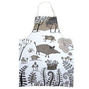 lush designs Wild Boar Apron