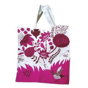 lush designs Birdsong Canvas bag