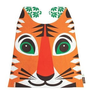 Mibo - Coq en Pate Slabber tijger