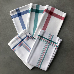 pasquet Tea towel Stripe
