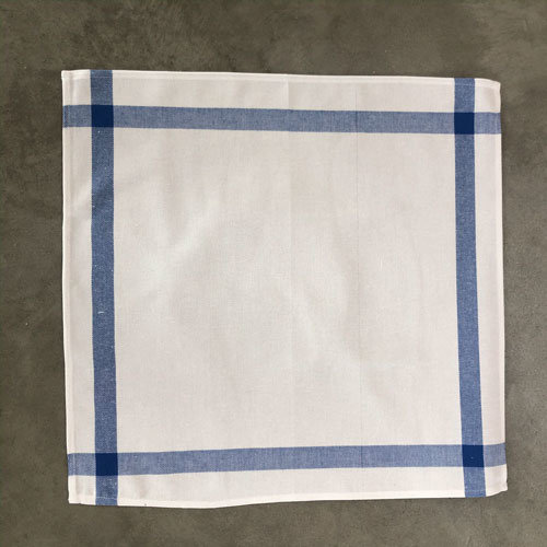 pasquet Tea towel Stripe