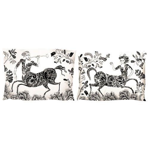 lush designs Kussenhoes Centaur