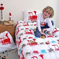 Bed linen Loco