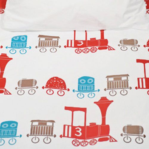 Fred the dog Bed linen Loco
