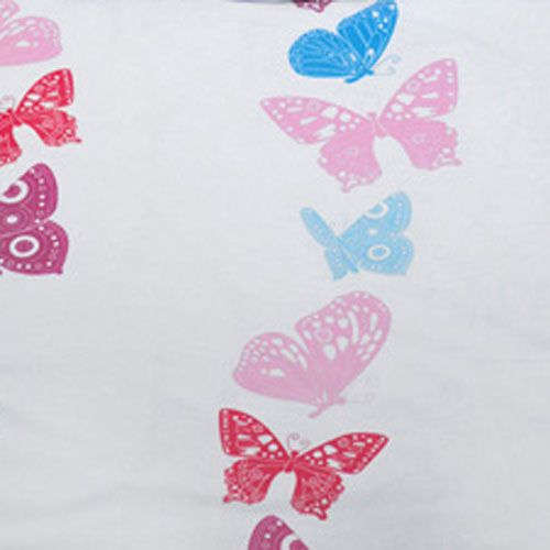 Fred the dog Bed linen Papillon