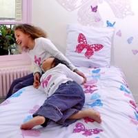 Bed linen Papillon