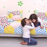 Bed linen Patchwork