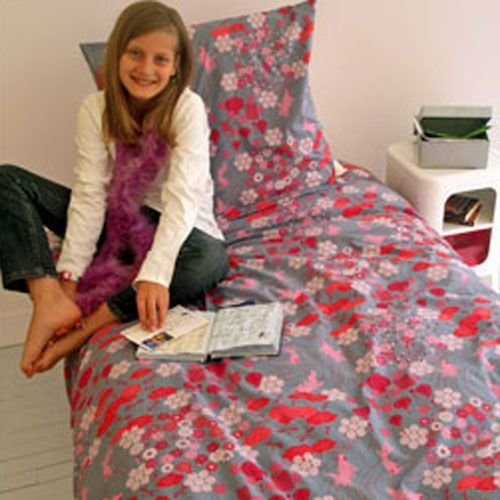 Fred the dog Bed linen Kingyo