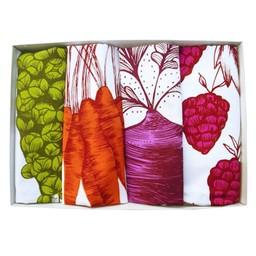 lush designs Servetten Groenten