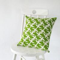 Cushion Cover Cloudbirds