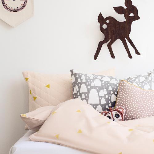Ferm Living Bed linen Teepee