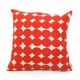 Skinny laMinx Cushion Cover Pebble