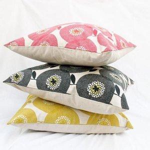 Skinny laMinx Cushion Cover Flower field