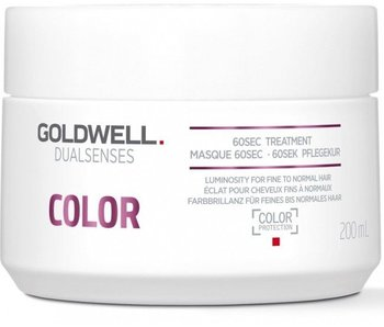 Goldwell Dualsenses Color 60 Seconds Treatment 200ml