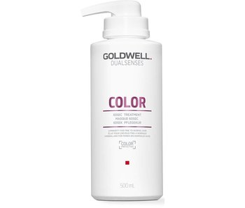 Goldwell Dualsenses Color 60 Seconds Treatment 500ml