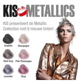 KIS  Keracream Metallics 100ml