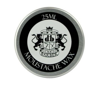 Dear Barber Dear Barber Moustache Wax 25ml
