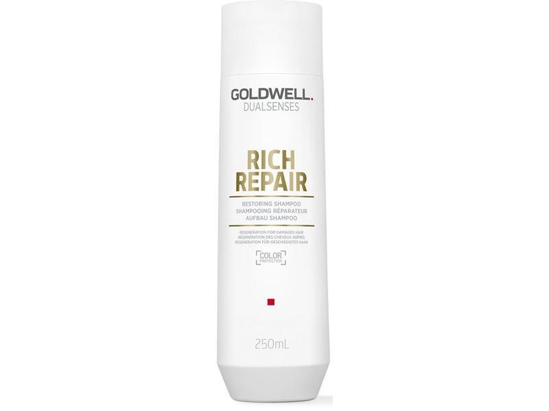 Goldwell Goldwell Dualsenses Rich Repair Shampoo 250ml