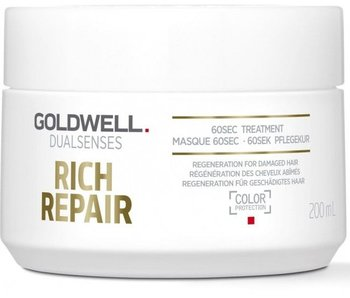 Goldwell Dualsenses Rich Repair 60 Seconds Treatment 200ml