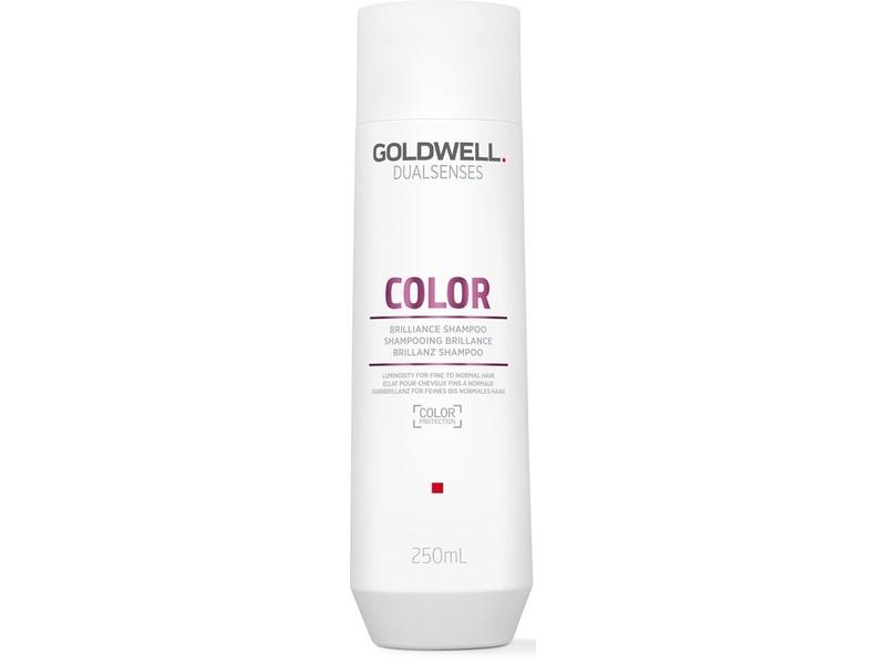 Goldwell Goldwell Dualsenses Color Brilliance Shampoo 250ml