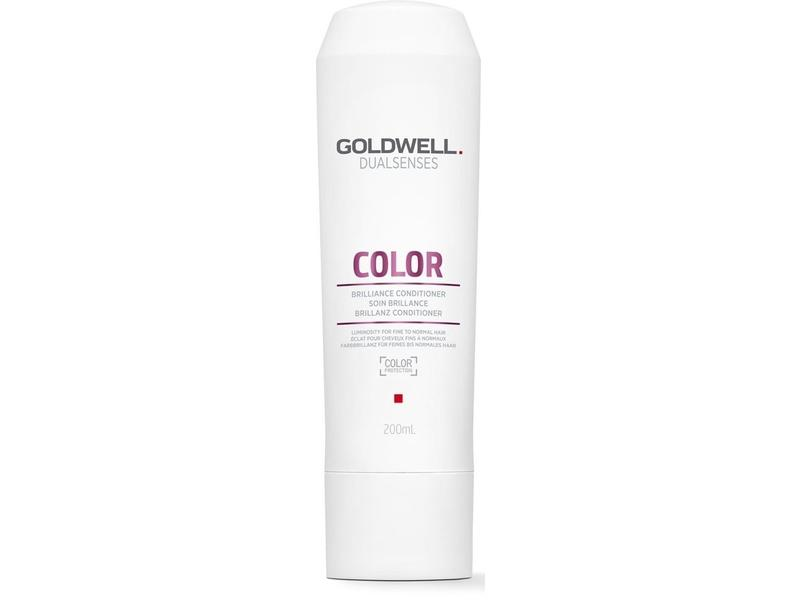 Goldwell Goldwell Dualsenses Color Brilliance Conditioner 200ml