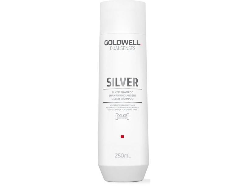 Goldwell Goldwell Dualsenses Silver Shampoo 250ml