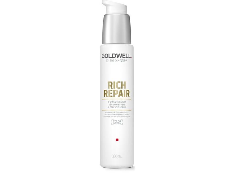 Goldwell Goldwell Dualsenses Rich Repair 6 Effects Serum 100ml
