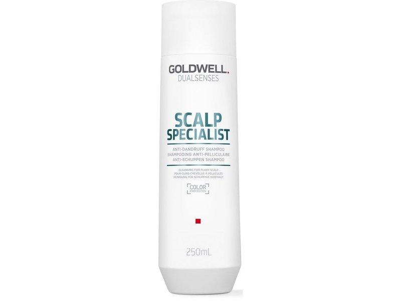 Goldwell Goldwell Dualsenses Scalp Specialist Anti Dandruff Shampoo 250ml