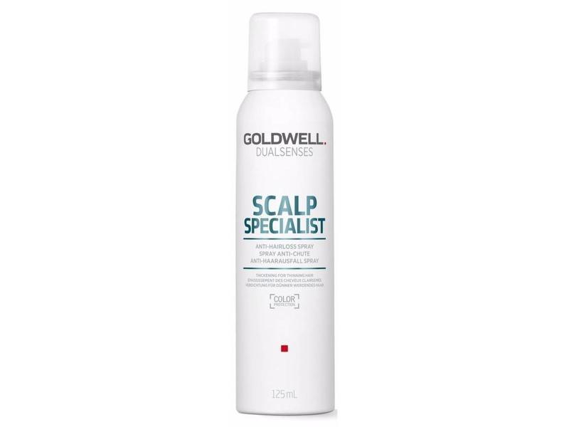 Goldwell Goldwell Dualsenses Scalp Specialist Anti-Hairloss Spray 125ml