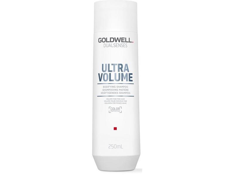 Goldwell Goldwell Dualsenses Ultra Volume Bodifying Shampoo 250ml