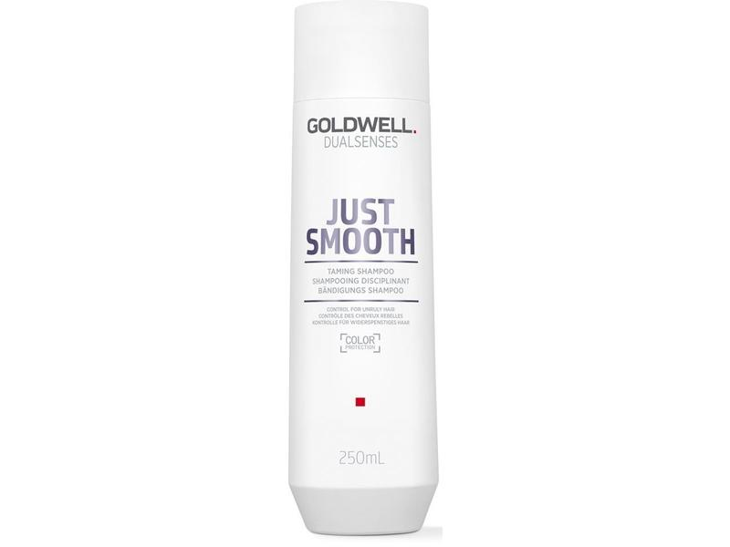 Goldwell Goldwell Dualsenses Just Smooth Taming Shampoo 250ml