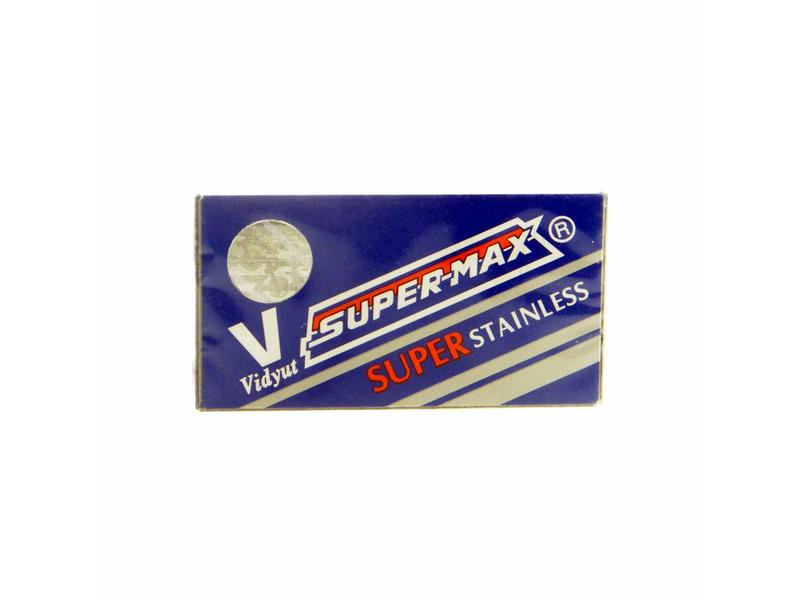 Supermax Blades Pakje 10 stuks