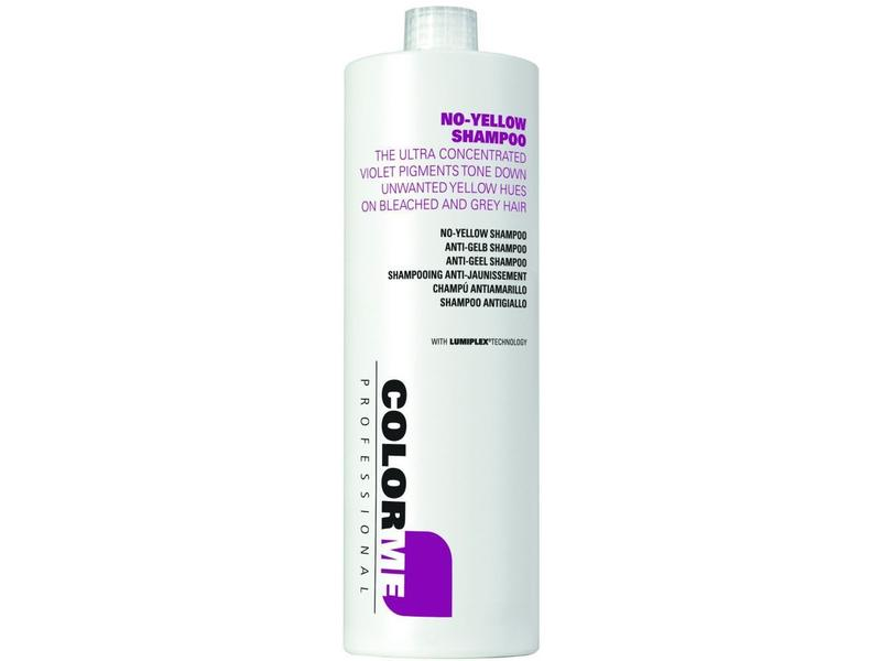 Me professional  Color Me No Yellow Shampoo 250ml