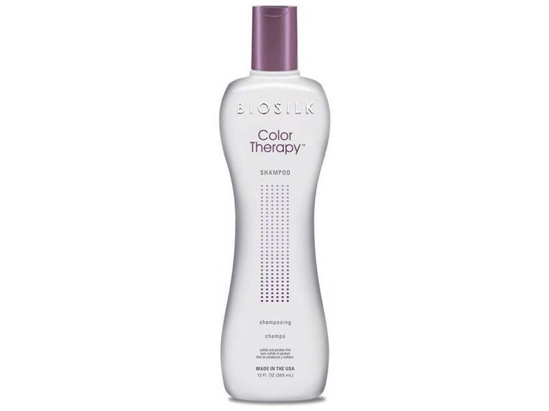 Biosilk Biosilk Color Therapy Shampoo 355ml