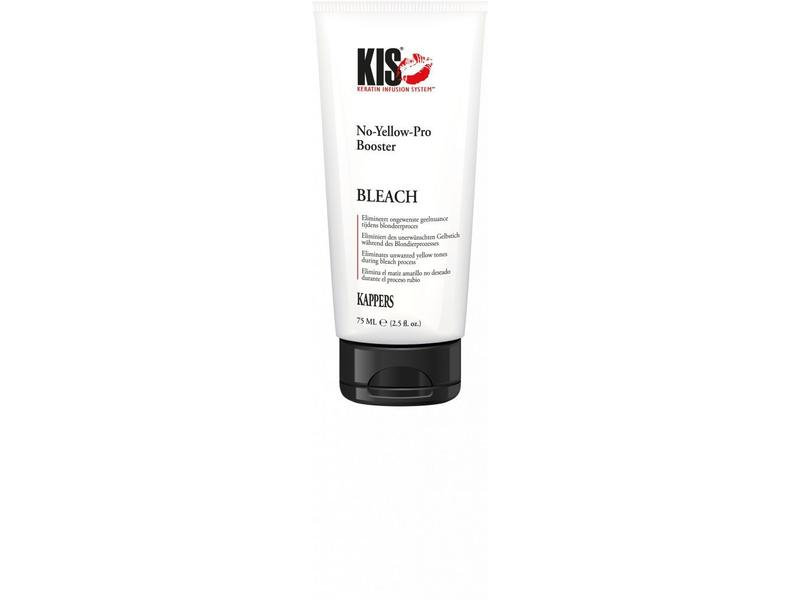 KIS Kappers No-Yellow Pro Booster 75ml