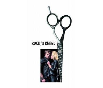 Loving Metallic Rock en Rebel 5.5 kappersschaar