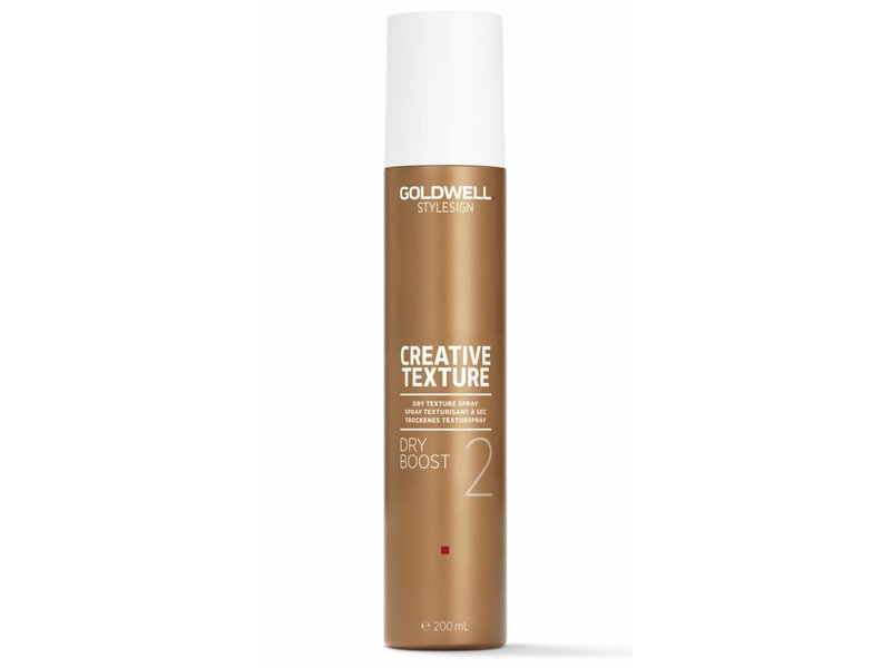 Goldwell  CreativeTexture Dry Boost 200ml